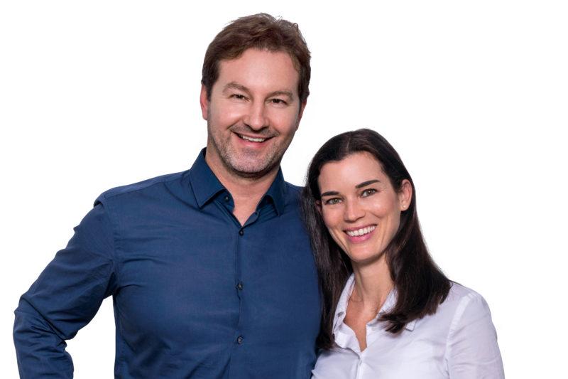 Roland Schepp y Nicole Neipp son socios franquiciados de Porta Mallorquina para la Región Central desde la primavera de 2019.