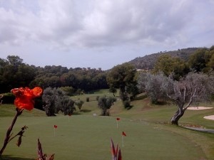Real Golf de Bendinat_Southwest