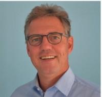 Karl-Georg Hermann, titular de licencia de Porta Mallorquina para la región Andratx