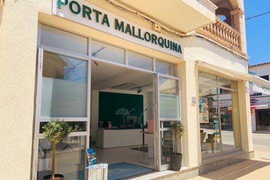 Oficina en el Noreste en Mallorca