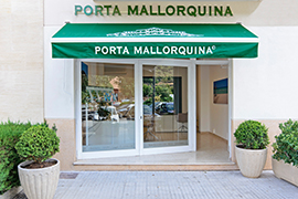 Oficina en Pollensa en Mallorca
