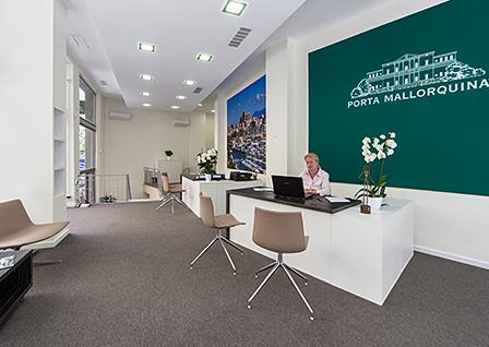 Mallorca inmobiliarias en porta mallorquina inmuebles en for Oficinas correos palma