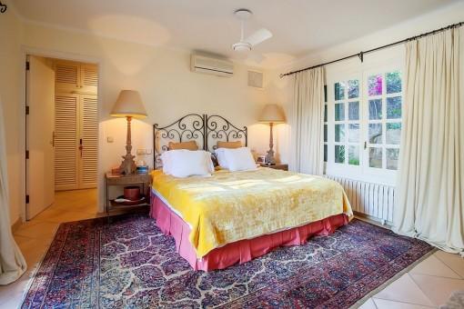 Bonito dormitorio