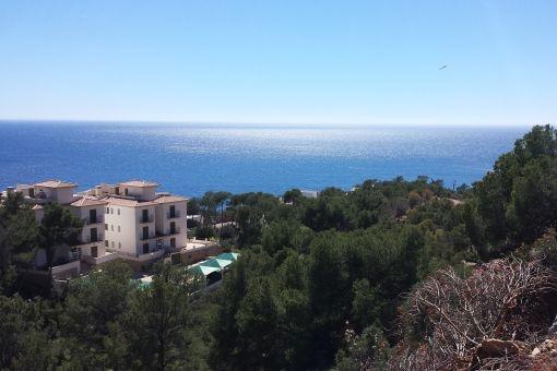 Solar en Puerto Andratx
