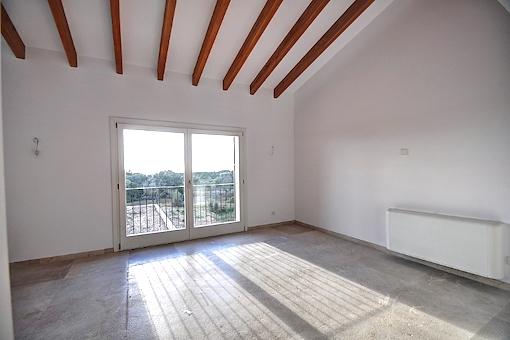 Uno de 5 habitaciones