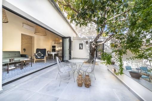 Casa en Palma City