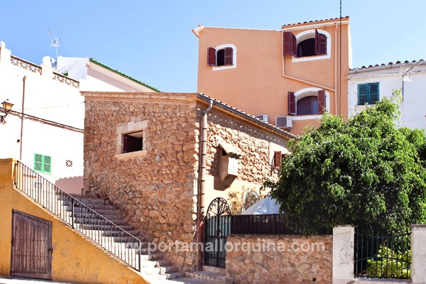 Casa en Andratx