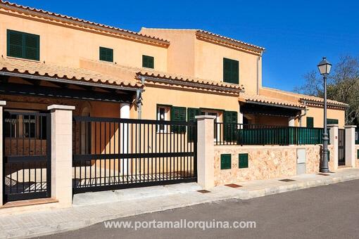 Casa en Pina