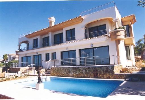 Casa en Bahia Azul