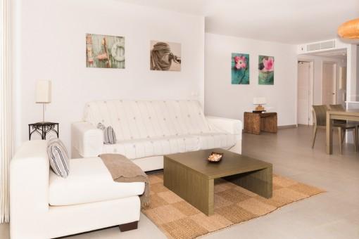 Apartamento en Port Verd