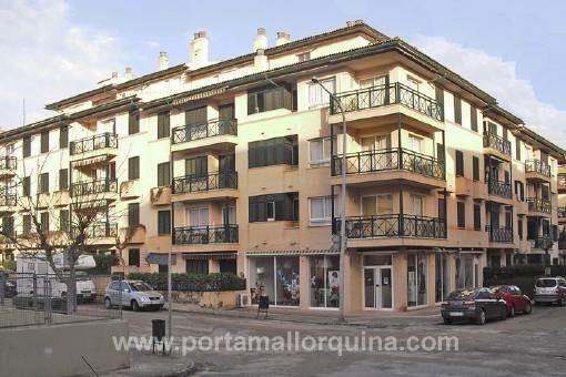 Apartamento en Puerto Pollensa