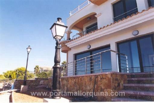 Casa en Bahia Azul para alquiler