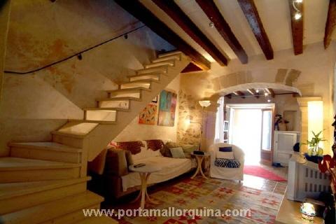 Casa en Pollensa