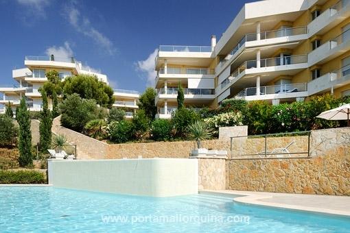 Apartamento en Sol de Mallorca