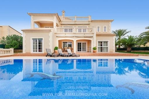 Villa en Vallgornera