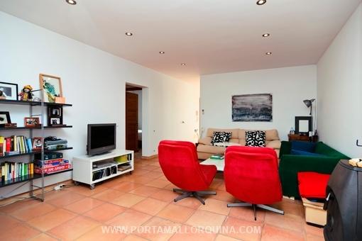 Apartamento en Portocolom