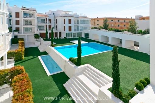 Inmobiliaria porto cristo casa finca villa y for Inmobiliaria porto cristo