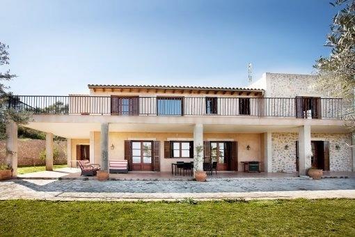 Villa en Son Macia