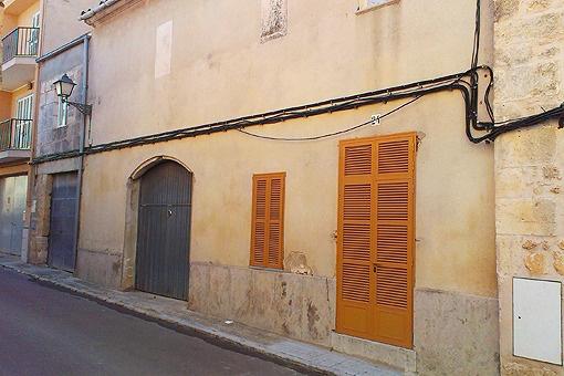 Solar en Muro
