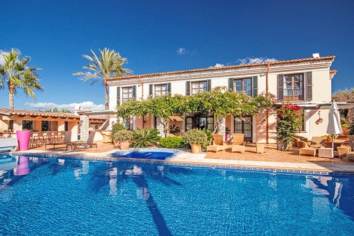 Exclusive real estate Mallorca
