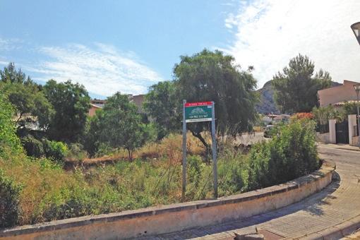 Solar en Bonaire que hace esquina