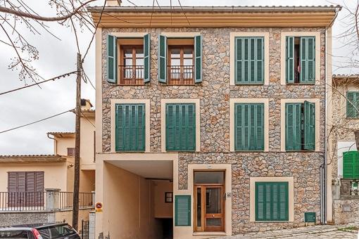 Apartamento en Valldemossa