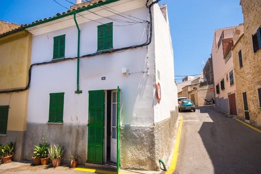 Casa en Alcudia