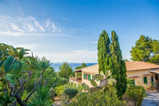 Villa en Betlem