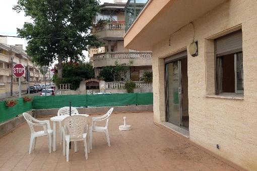 Apartamento en Can Picafort