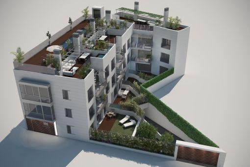 Apartamento en Puerto Andratx