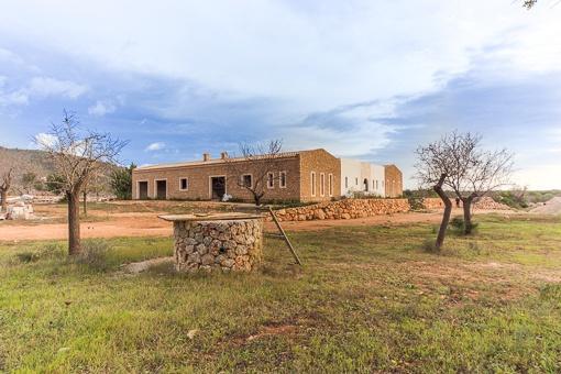 Excelente Oferta de Finca en Obra en Bunyola - Venta en Construcción o como Proyecto