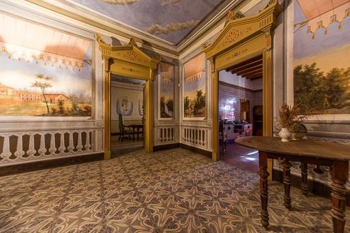Gorgeous corredor