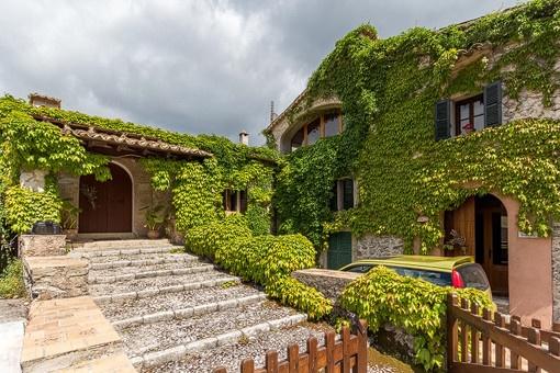 Villa en Orient