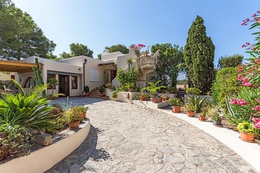 Villa en Paguera