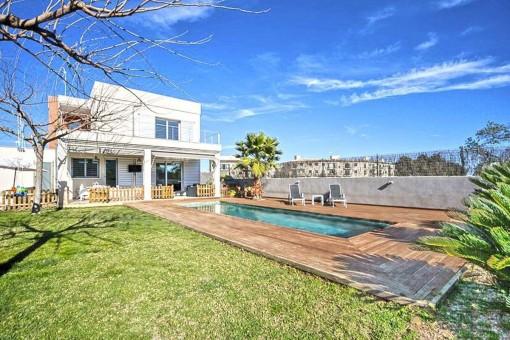 Villa en Porreres para vender
