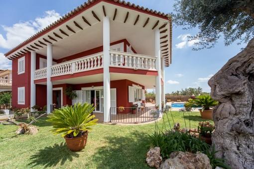 Villa en Sa Cabaneta - Marratxi para vender