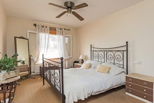 Maravilloso dormitorio