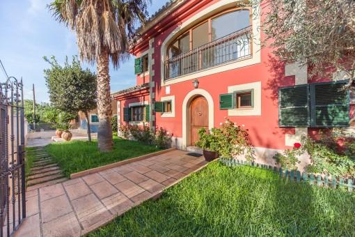 Villa en Portol - Puntiro para vender
