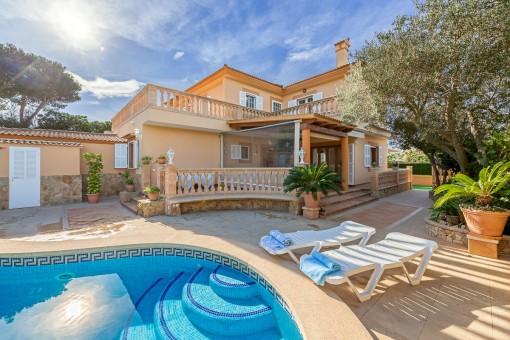Villa en Tolleric