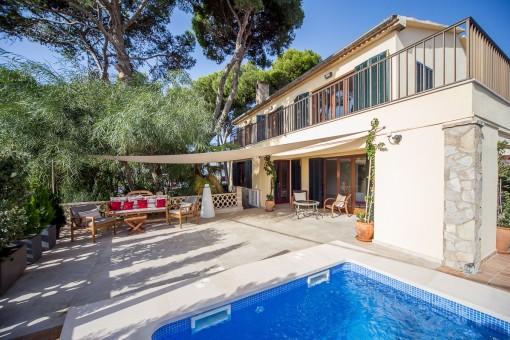 Villa en Can Pastilla