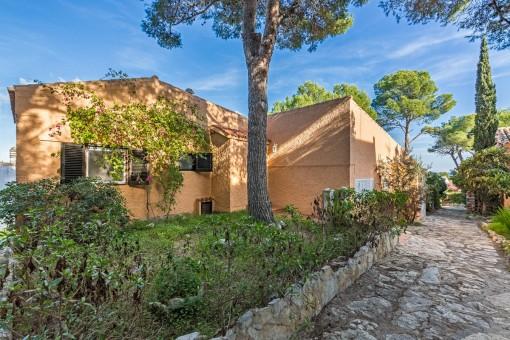Casa en Cales de Mallorca
