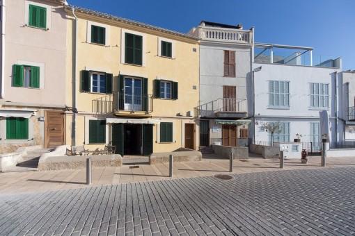 Casa en Portixol