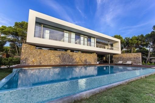 Villa en Cala Ratjada