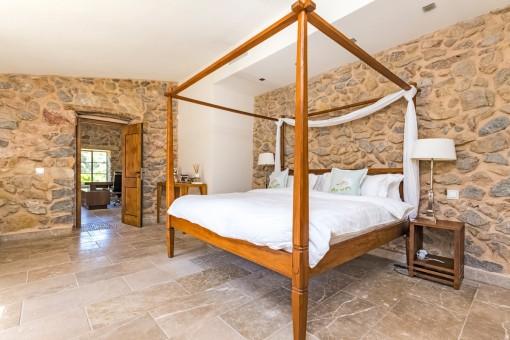Dormitorio fantástico