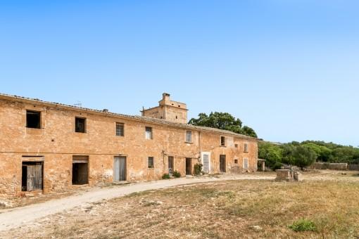 Solar en San Lorenzo