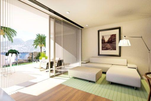 Apartamento en Camp de Mar