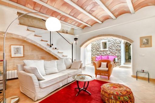 Casa en Arta para vender