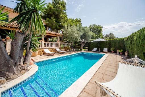 Villa en Sa Rapita