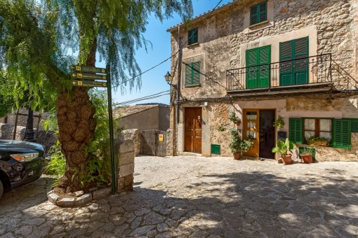 Casa en Valldemossa
