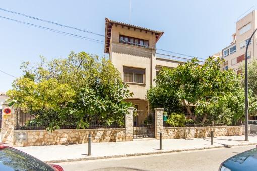 Casa en Can Pastilla